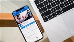 Facebook gặp lỗi bị tách rời ảnh, hiển thị liên tục ảnh của một người