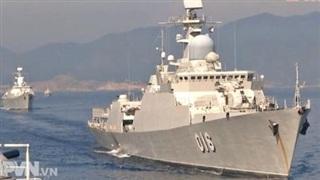 Kiện toàn các vùng hải quân theo yêu cầu nhiệm vụ