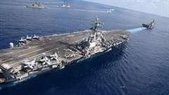 Xem Mỹ - Nhật Bản tập trận chung quy mô lớn