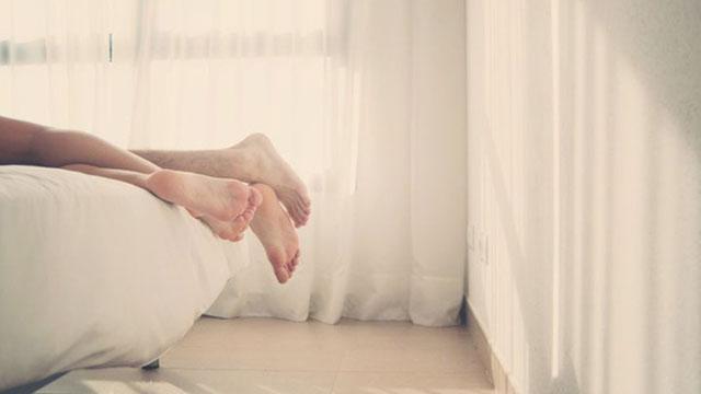 Tình trạng nhiều cặp đôi gặp phải sau khi 'lâm trận', lời cảnh báo cho những vấn đề sức khỏe về sau