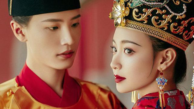 Nàng công chúa được độc sủng, vua phải phá tường để xe cưới đi qua vì quá to
