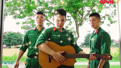 Chuyện ba chàng lính trẻ - Tập 56: Học vẹt
