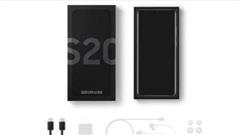 Vừa 'đá xoáy' Apple xong, Samsung tính chuyện bán Galaxy S21 không kèm tai nghe, cục sạc