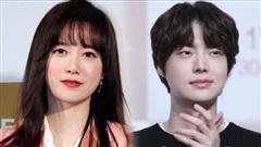 Ahn Jae Hyun có động thái lạ sau khi Goo Hye Sun tung ảnh 'giường chiếu' gợi cảm