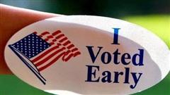 Financial Times: Số người đi bỏ phiếu tại Mỹ gần chạm kỷ lục 112 năm, kết quả có thể 'quay ngoắt' vào đúng Ngày Bầu cử