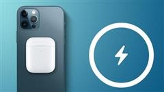Phần cứng iPhone 12 hỗ trợ sạc ngược không dây, nhưng bị Apple vô hiệu hoá bằng phần mềm?