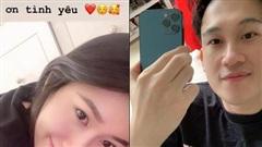 Sau Hồ Ngọc Hà, sao Việt 'rần rần' đua nhau khoe iPhone 12 mới, lần này là Dương Triệu Vũ và Thuý Ngân