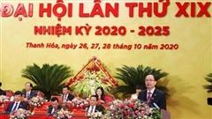 Bộ Chính trị phân công nhiệm vụ ông Trịnh Văn Chiến