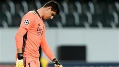 'Chết hụt' dưới tay ngôi sao từng phá lưới Bùi Tiến Dũng, Real Madrid có nguy cơ bị loại sớm