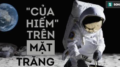 Phát hiện đột phá trên Mặt Trăng: Thứ loài người mong chờ nhất là đây, 'cơ hội ngàn vàng' mở ra