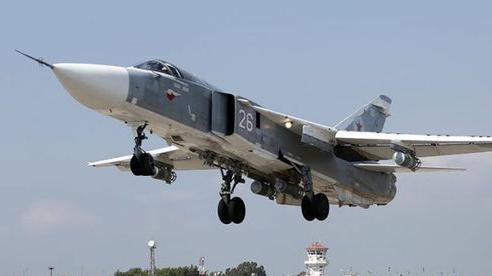 Tình hình Syria: Nga gây ra thương vong lớn nhất cho phe Thổ Nhĩ Kỳ