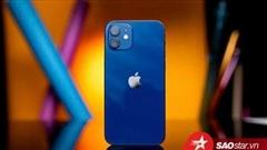 iPhone 12 khoá mạng giá rẻ bất ngờ xuất hiện tại Việt Nam
