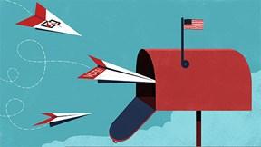 Bỏ phiếu qua thư ở Mỹ tốn bao nhiêu tiền, có dễ dàng gian lận?