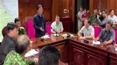 Nóng: Sạt lở đất vùi lấp hơn 50 người tại Quảng Nam, tìm thấy 7 thi thể
