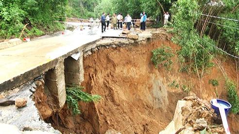Bản tin Dự báo thời tiết ngày 29/10: Sau bão cảnh báo lũ lớn và sạt lở nghiêm trọng ở nhiều nơi