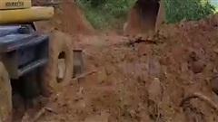 Sạt lở kinh hoàng ở Quảng Nam: Đã tìm thấy thêm 4 thi thể, còn khoảng 40 người mất tích