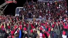 Thăm dò trước bầu cử tại Mỹ