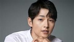 Động thái bất ngờ của Song Joong Ki giữa thông tin lộ nội dung tin nhắn 'thúc ép' Song Hye Kyo ký đơn ly hôn