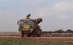 Bị Nga ra đòn trừng phạt, Thổ 'dương đông' ở Syria nhưng sẽ 'kích tây' ở điểm nóng này?