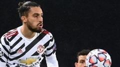 Tân binh người Brazil dính Covid-19, Man United lại lo sốt vó