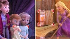 5 chi tiết siêu nhỏ nhưng ẩn giấu nhiều ý nghĩa trong các bộ phim của Disney: Tinh tế là đây chứ đâu
