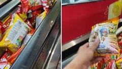 'Chiêu trò' gạ gẫm khách hàng mua thêm đồ: khối người bị 'lừa' nhưng vẫn bật cười bởi sự thông minh của siêu thị