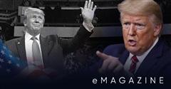 Bầu cử tổng thống Mỹ 2020: Ông Trump với 'đưa Mỹ vĩ đại trở lại'