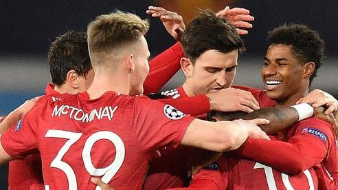 Solskjaer 'xuất độc chiêu' giúp Quỷ đỏ 'tàn sát' không thương tiếc đội đứng đầu Bundesliga