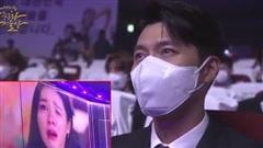 Hyun Bin bị 'bắt gian' khoảnh khắc đắm đuối nhìn Son Ye Jin khóc, fan rần rần chia sẻ vì quá đẹp