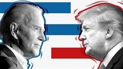 Những kịch bản sẽ xảy ra trong đêm bầu cử Tổng thống Mỹ