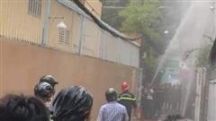 Vụ người phụ nữ tử vong trong ngôi nhà bốc cháy: Bắt nghi can sát hại nạn nhân để cướp tài sản, đốt xác phi tang