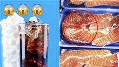 Sống hàng chục năm trên đời, có thể bạn vẫn chưa biết những bí mật 'động trời' về đồ ăn thức uống này!