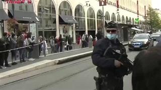 Pháp nâng cảnh báo an ninh lên mức cao nhất