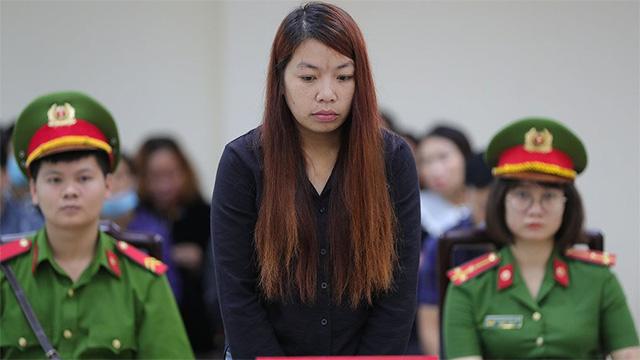 Người phụ nữ bắt cóc bé trai ở Bắc Ninh lĩnh 5 năm tù