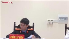 Người phụ nữ bắt cóc bé trai 2 tuổi ở Bắc Ninh lãnh án 5 năm tù