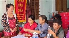 Trả lại 413 triệu đã thu của Thủy Tiên tặng cho người dân vùng lũ
