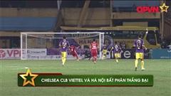 Điểm tin 30/10: Hòa Hà Nội trong trận cầu căng thẳng, Viettel tiếp tục giữ đỉnh bảng V.League