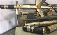 Mỹ bắt giữ số lượng lớn vũ khí của Iran: Nhiều chưa từng thấy