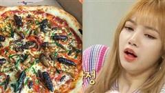 Xuất hiện pizza topping dế mèn + châu chấu + ve sầu ở Hà Nội, dân tình chạy 8 hướng