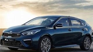 Giá xe ôtô hôm nay 30/10: Kia Cerato dao động từ 529 - 670 triệu đồng