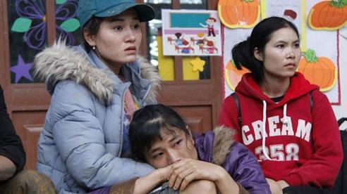 Sạt lở kinh hoàng ở Trà Leng, Quảng Nam: Cố gắng nhẹ chân vì đồng bào tôi còn nằm dưới đó