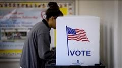 Bầu cử Mỹ 2020: Cử tri đảng Cộng hòa tăng tốc, thu hẹp khoảng cách ở 4 bang chiến địa