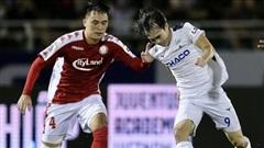CLB HAGL đá vui nhưng khán giả đông hơn 3 lần trận Hà Nội - Viettel?