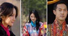 Gia đình cực phẩm của Hoàng hậu 'vạn người mê' Bhutan: Em trai làm phò mã, chị gái xinh đẹp kết hôn với hoàng tử