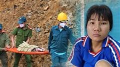 Nỗi đau thấu trời của người mẹ mất 3 con nhỏ trong vụ sạt lở núi ở Trà Leng: 'Làng mất, nhà sập, con cũng bị vùi trong đó rồi'