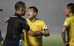 CLB Nam Định nhiều lần bị oan vì trọng tài, nếu phải xuống hạng thì thật xót xa'
