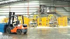 Chỉ số sản xuất công nghiệp tăng 5,4%