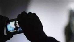 Bắt khẩn cấp thầy giáo cấp 2 xâm hại nữ sinh 12 tuổi rồi quay clip ở Sài Gòn