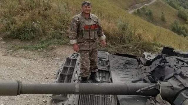 Thổ dồn lực chế UAV cường kích đầu tiên trong lịch sử: Tính 'dằn mặt' T-90, T-72B3 Nga?
