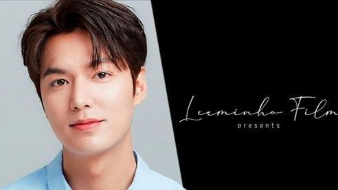 Kênh YouTube của Lee Min Ho nhận Nút Bạc YouTube chỉ sau 1 ngày ra mắt